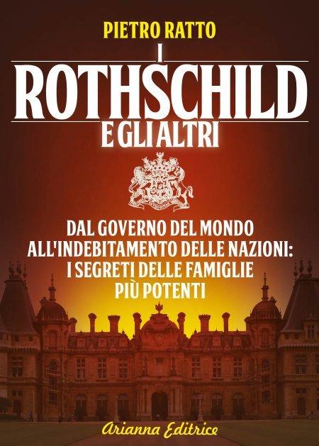 I Rothschild e gli Altri - Libro