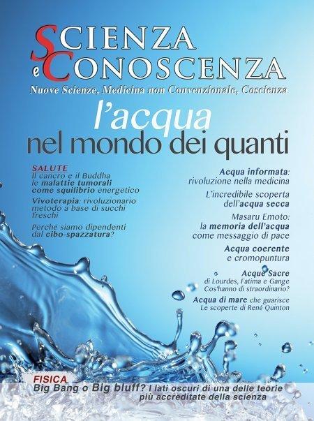 Scienza e Conoscenza - N. 54 - Ebook