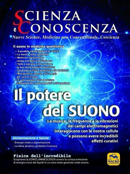 Scienza e Conoscenza - N. 57 - Rivista