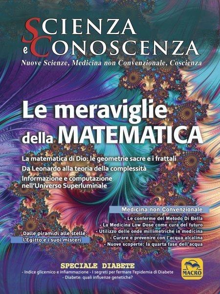 Scienza e Conoscenza - N. 58 - Ebook