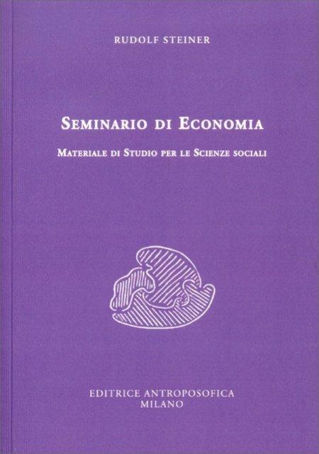 Seminario di Economia - Materiale di Studio per le Scienze Sociali - Libro