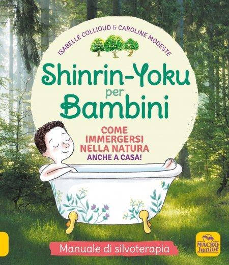Shinrin-Yoku per Bambini - Libro
