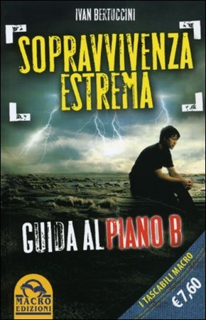 Sopravvivenza Estrema - Libro