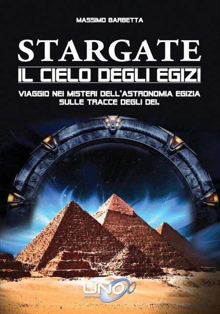 Stargate - Il Cielo degli Egizi - Libro