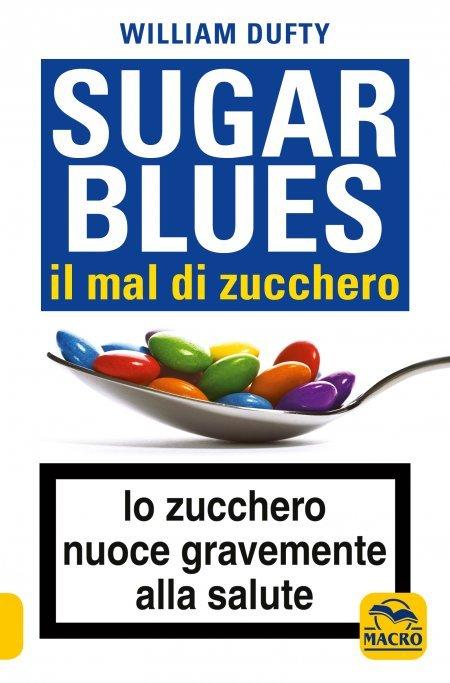 Sugarblues - Libro