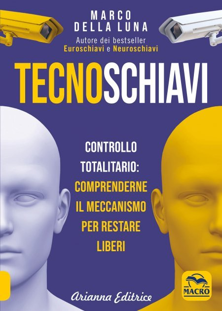 Tecnoschiavi - Ebook