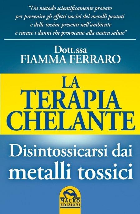 La Terapia Chelante - Ebook