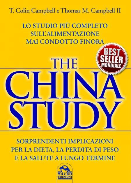 The China Study - Libro
