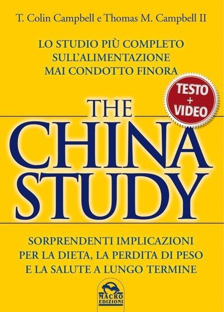 The China Study - Testo e Video - Ebook + Video