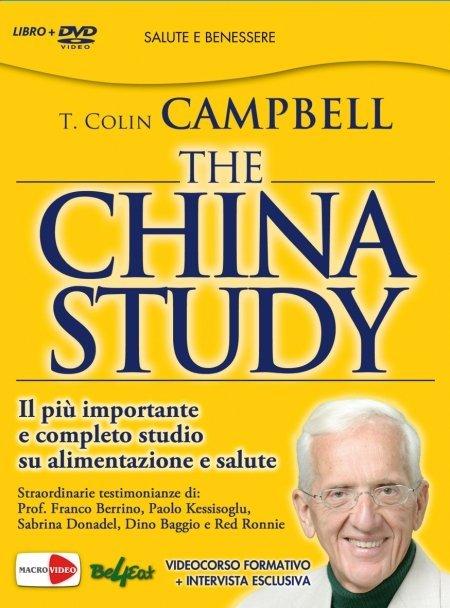 The China Study - On Demand