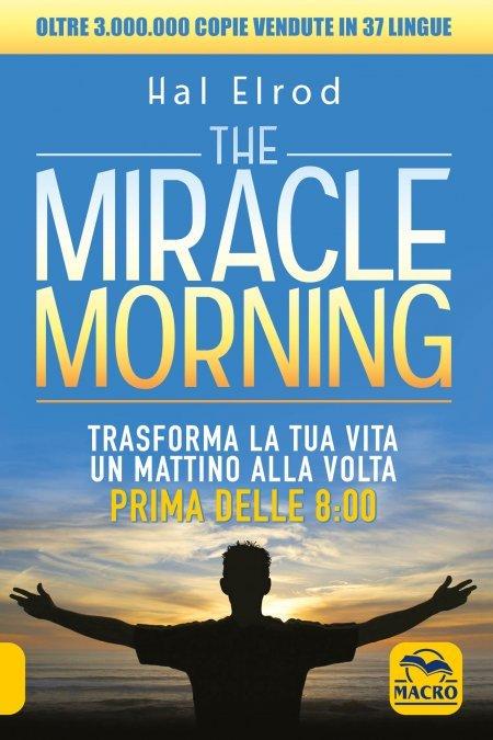 The Miracle Morning - Libro