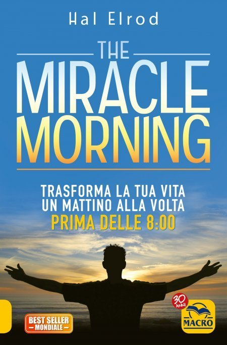 The Miracle Morning - Ebook