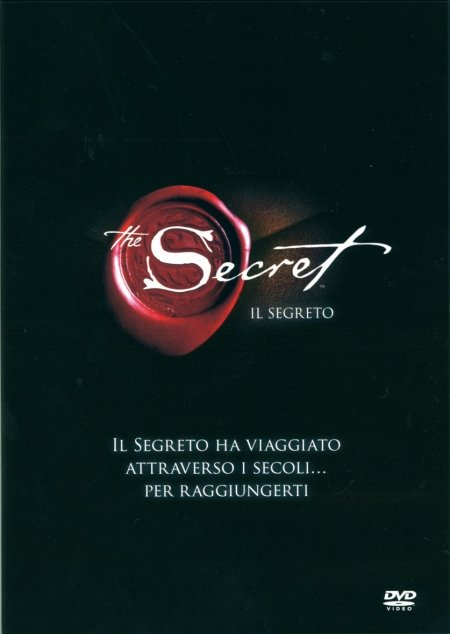 The Secret - Il Segreto - DVD