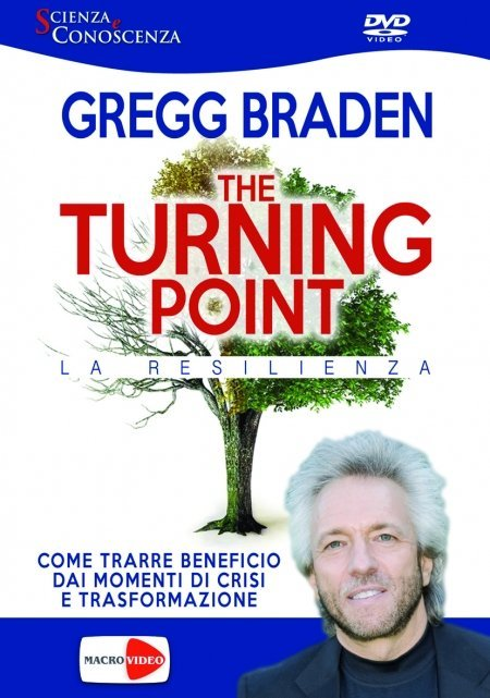 Turning Point. La Resilienza - DVD