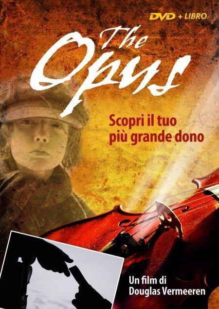 The Opus - DVD