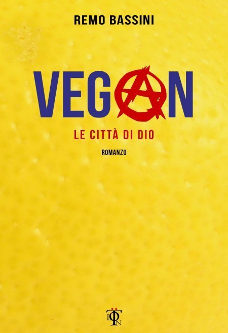 Vegan - La Città di Dio - Libro