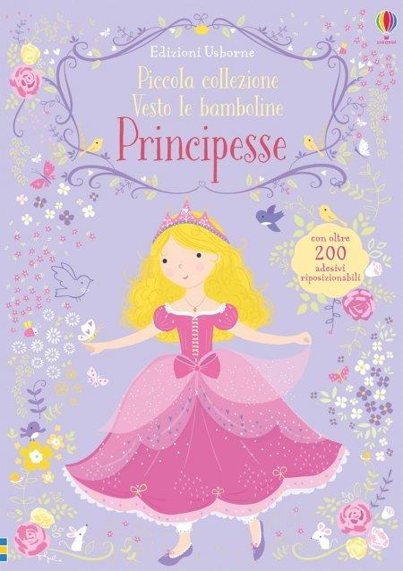 Principesse - Libro