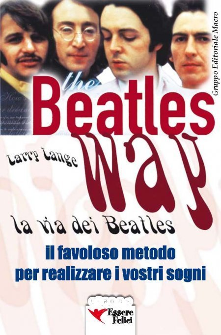 Via dei Beatles - Ebook