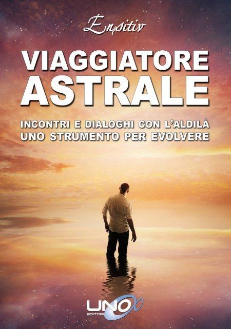 Viaggiatore Astrale - Libro