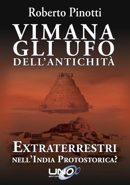 Vimana - Gli Ufo dell'Antichità - Libro