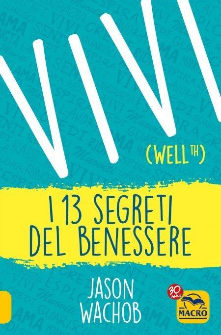 Vivi Wellth - Ebook