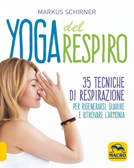 Yoga del Respiro - Ebook