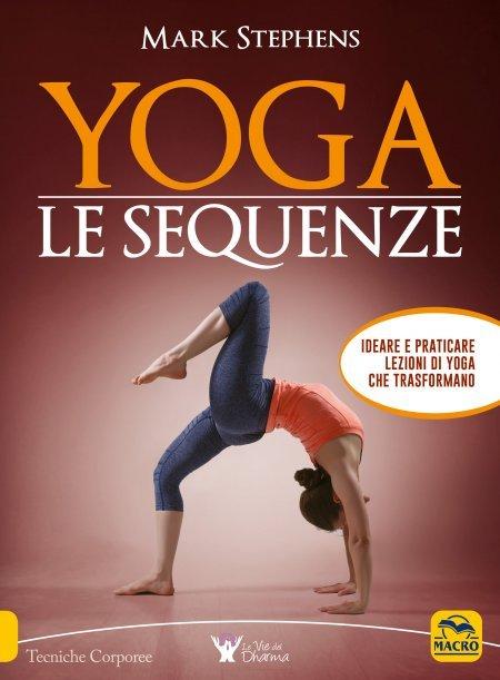 Yoga - Le Sequenze - Libro
