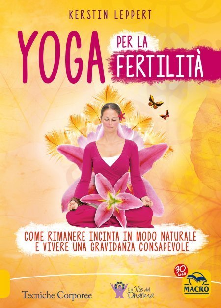 Yoga per la Fertilità