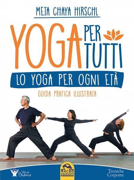 Yoga per Tutti - Libro