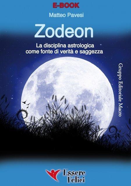 Zodeon - Ebook