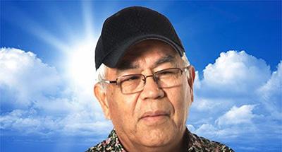 Ihaleakala Hew Len