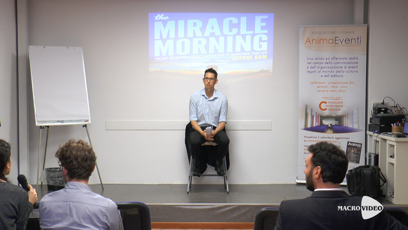 The Miracle Morning vod 3