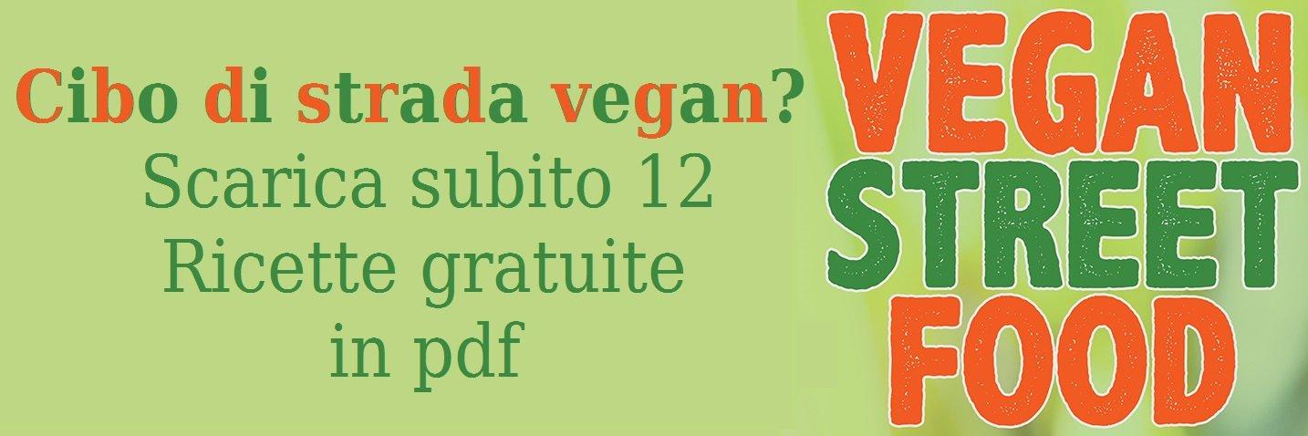 12 ricette in pdf gratuite vegane