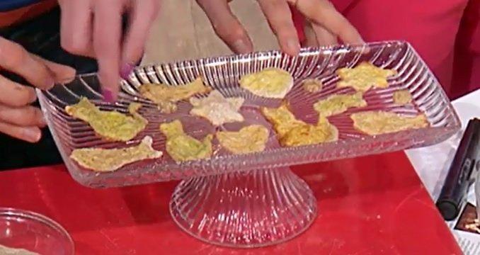 Come preparare biscotti per cani
