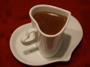 cioccolata calda crudista