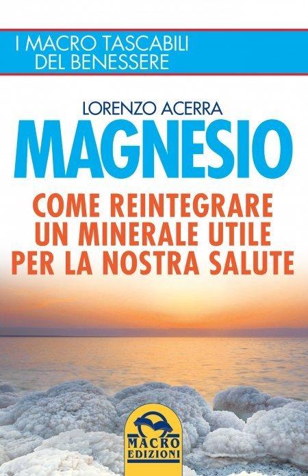 magnesio libro