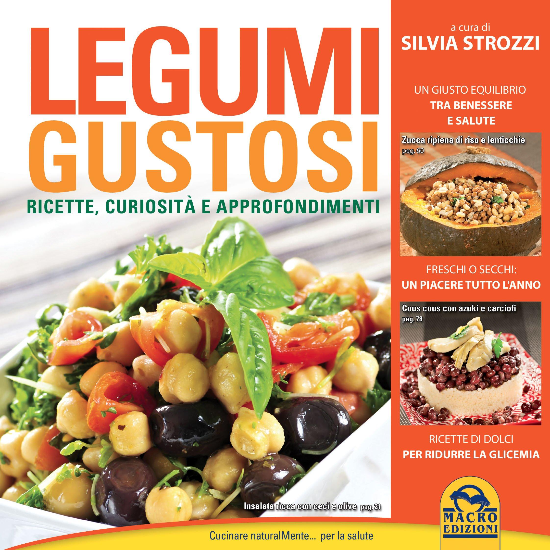 legumi gustori