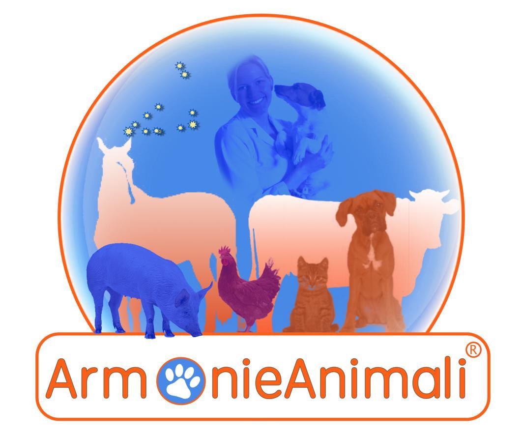 logo armonie animali