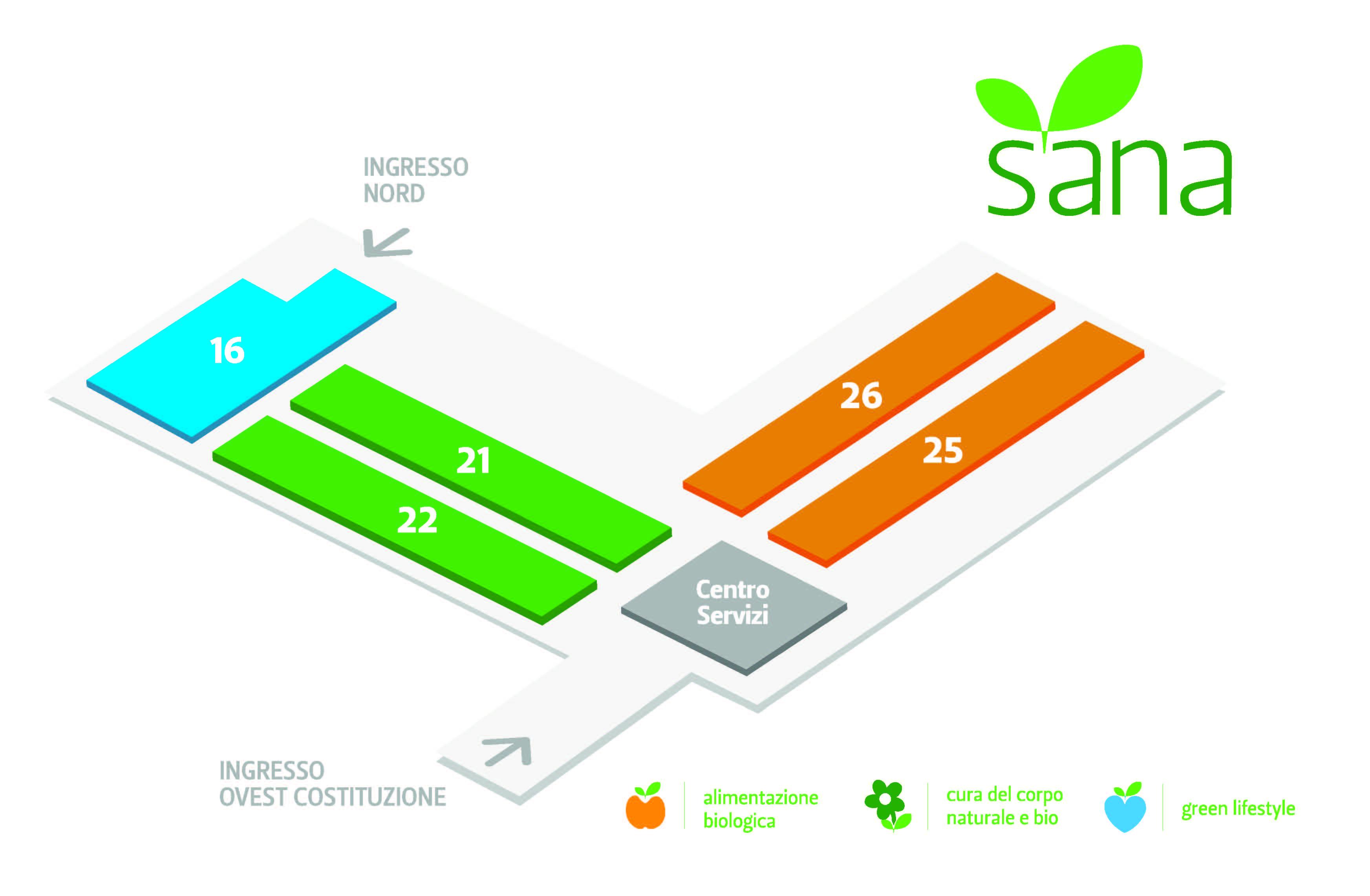 Mappa Sana 2017