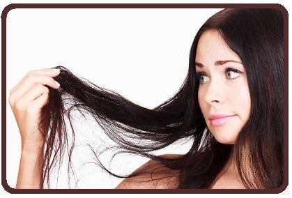 oli vegetali capelli