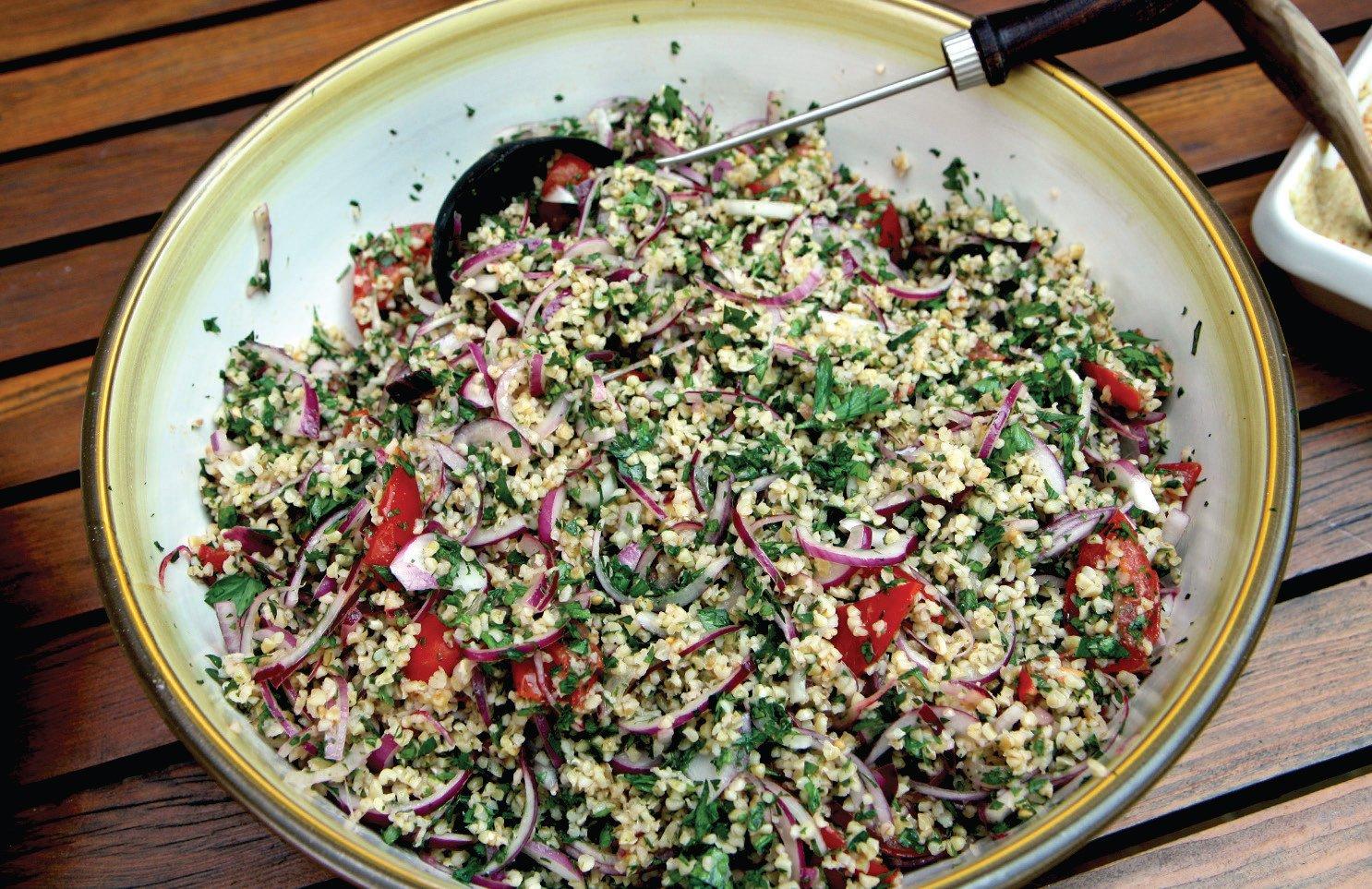 le spezie nella cucina vegetariana e vegana - Ricette Di Cucina Gratis