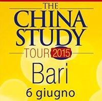 The China Study Tour Bari