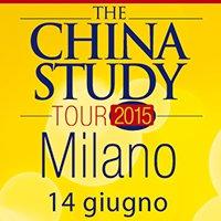 The China Study Tour Milano