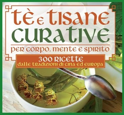 tè e tisane curative