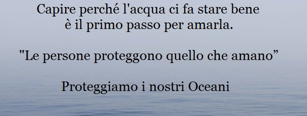 tutela oceani