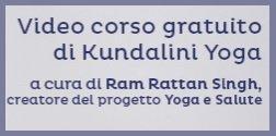 yoga video corso gratuito